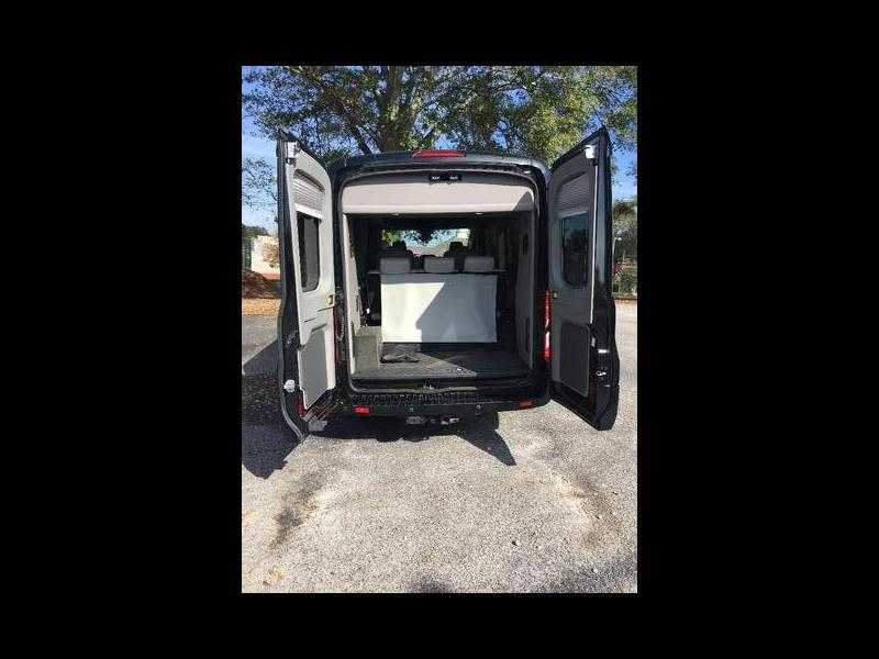 Used 2015 Ford Transit 250 XL