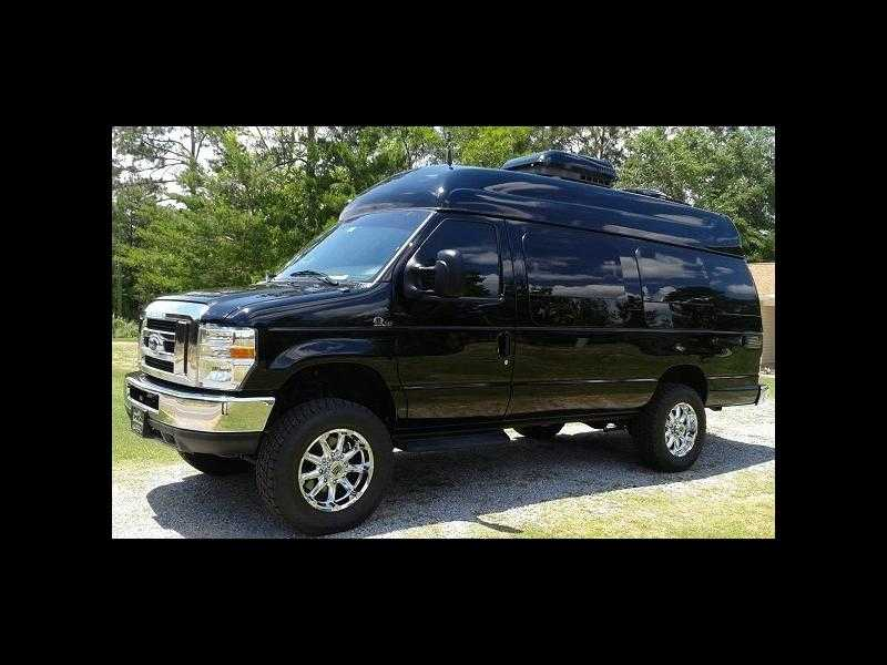 Used 2012 Ford E-250 and Econoline 250
